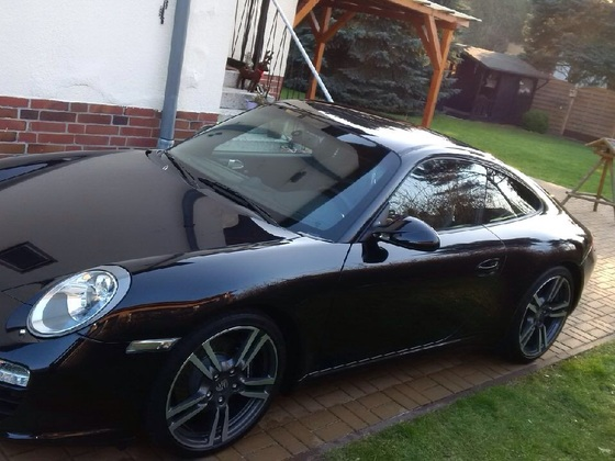 Black Edition , 997.2, EZ 2012