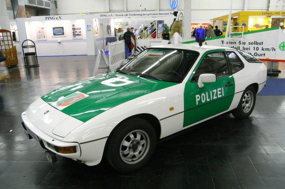 924 Polizei