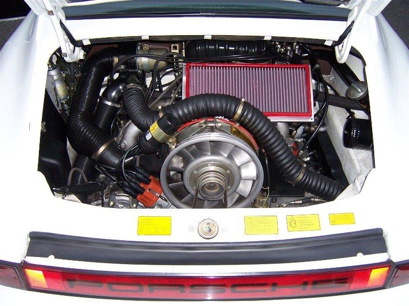 911 SC 3.0 Motorcheck