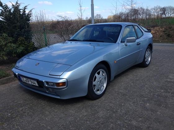 Porsche 944 2,7l