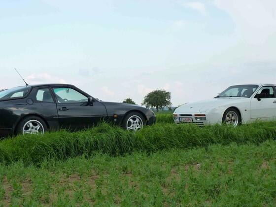 daily driver TurboS für Sie und Ihn