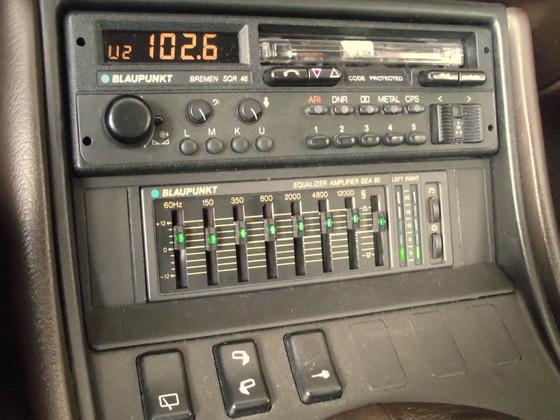 Radio wieder original