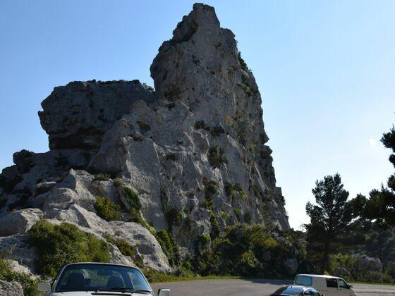 Les-Baux-de-Provence