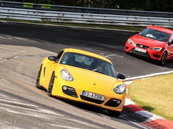 Nürburgring Mai '16