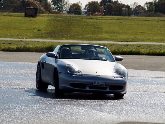 G-Speed Training in Neuhausen