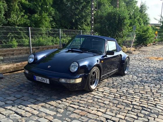 treffen Porsche Stammtisch Frechen