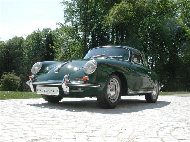 Mein 356er