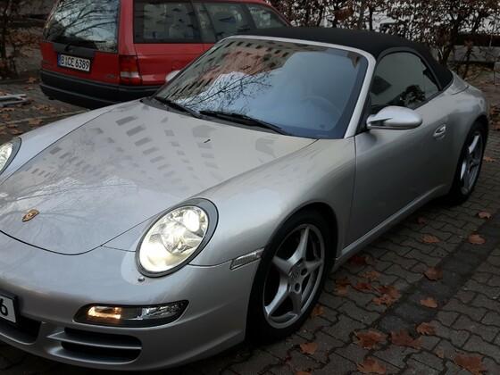 997.1 Cabrio