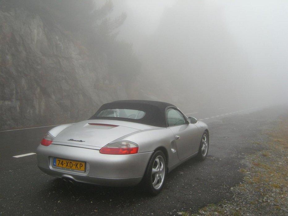 Schweiz Oktober 2007