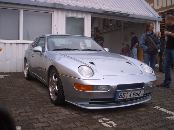 968 Turbo S 2006