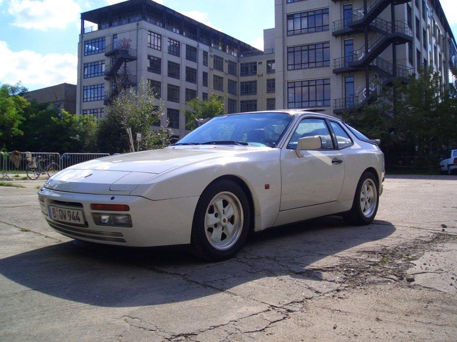 85er turbo