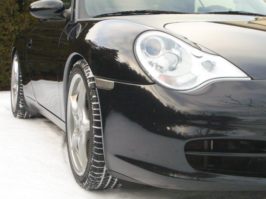 996er cabrio