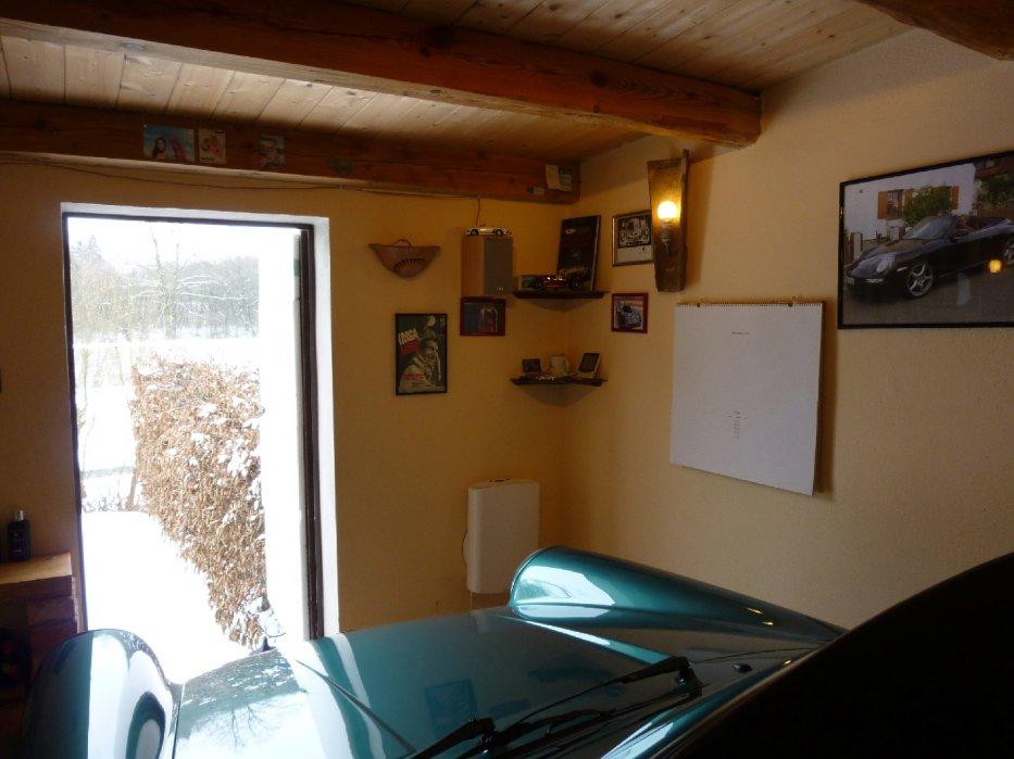 Winterruhe 14.02.2010