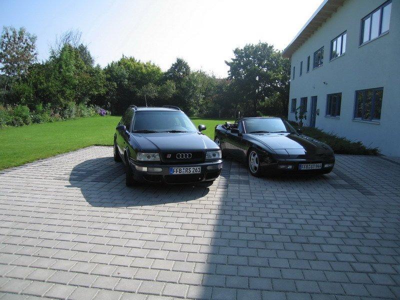 944 Turbo und RS2