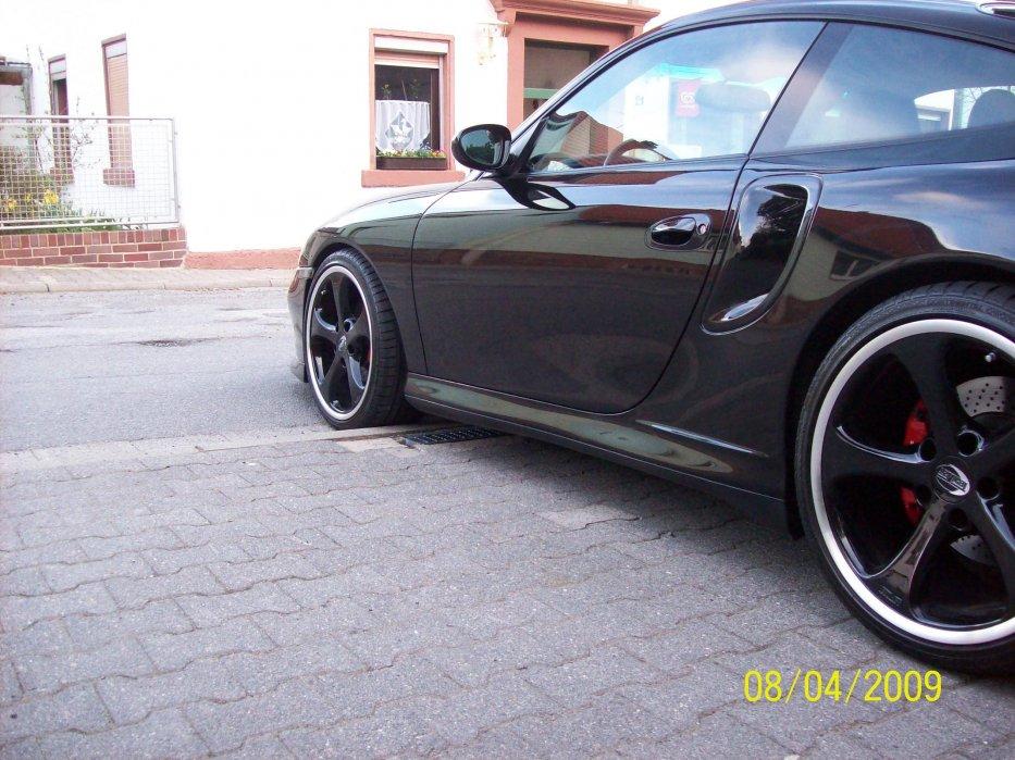 Mein Turbo 996