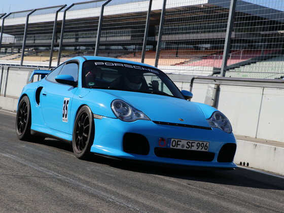 Racing-Schlumpf 2