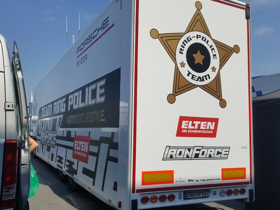 Ring Police