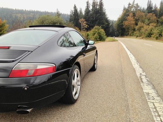 Porsche 911 / 996 Carrera 2