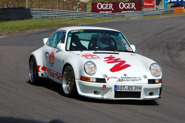 Albert - Motorsport 2,8 RSR