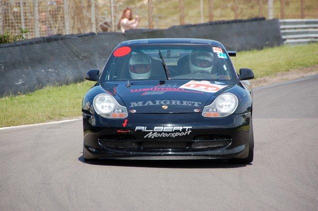 Albert - Motorsport GT3