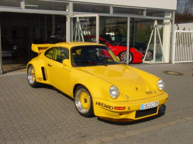 Albert - Motorsport RSR