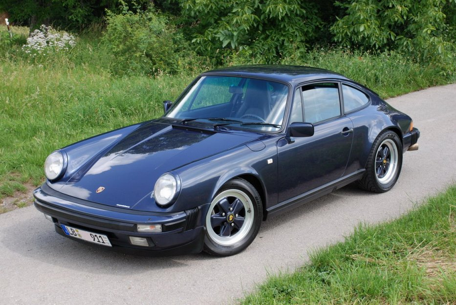 Bernds 911 preussischblau 1