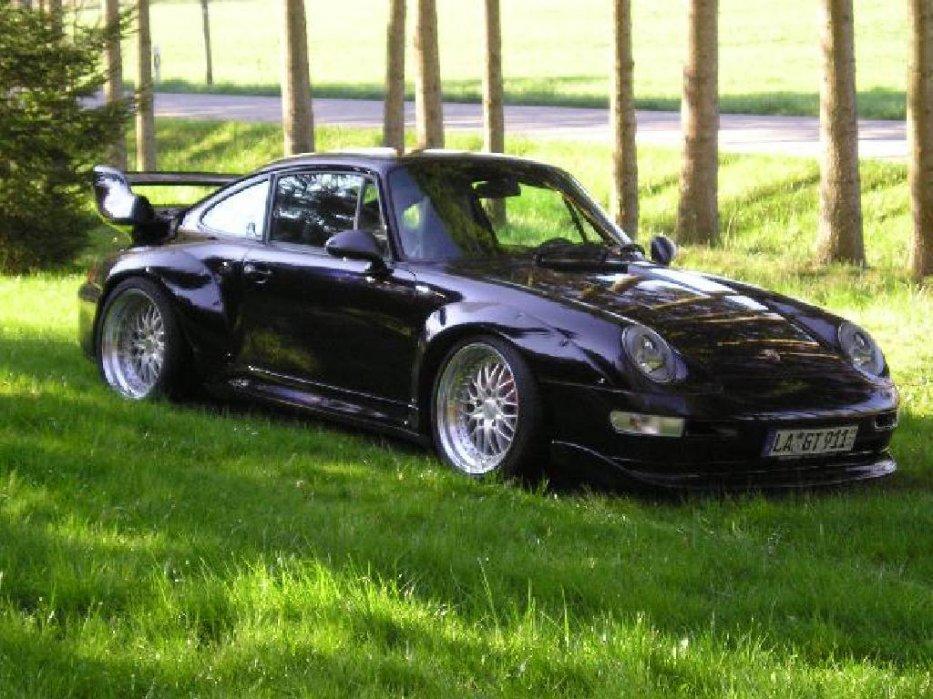 964/993 GT2