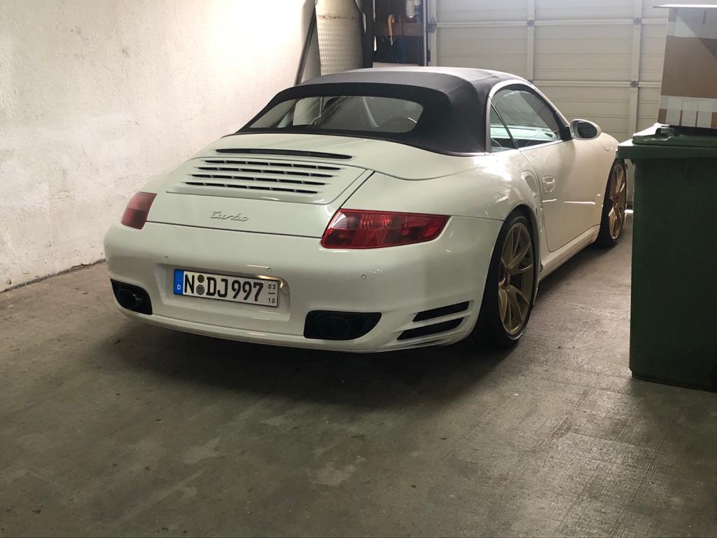 997 Turbo