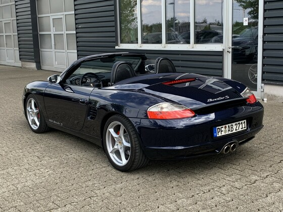 Roadster pur 2