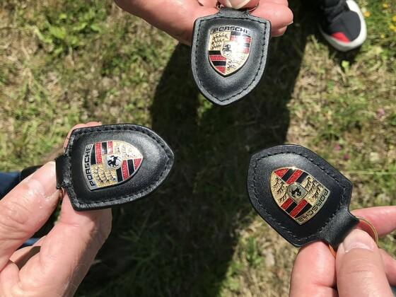 Drei Musketiere ⚔️