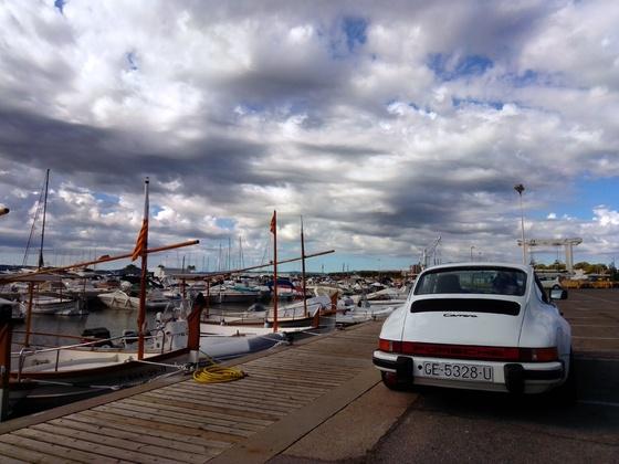 L'Estartit - Port Nautic