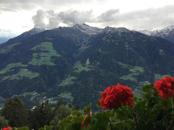 September 2020 Südtirol