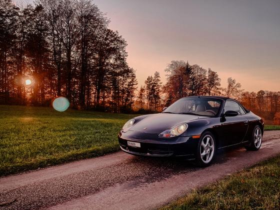 Porsche 996 Classics