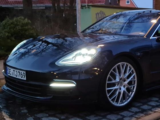Mein erster Porsche;-)