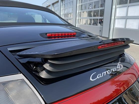 996 4S Cabrio