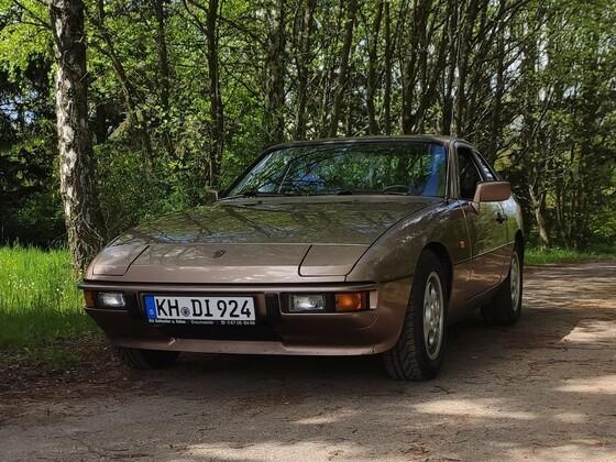 924S in freier Wildbahn