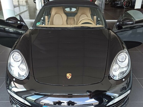 Boxster 987.2