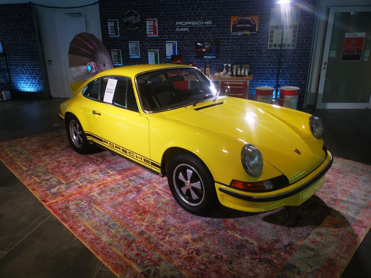 Icons of Porsche