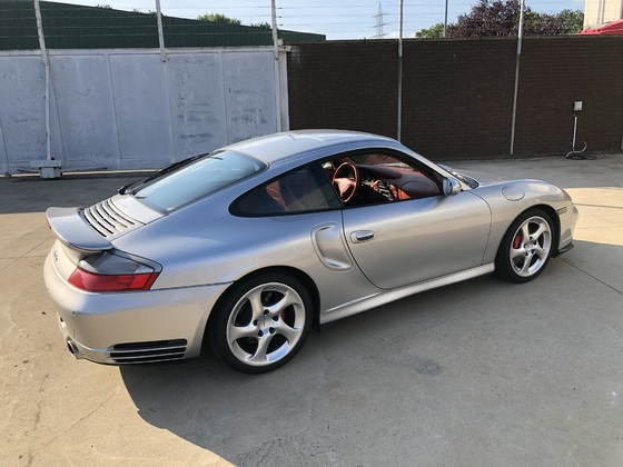 Mein 996 t