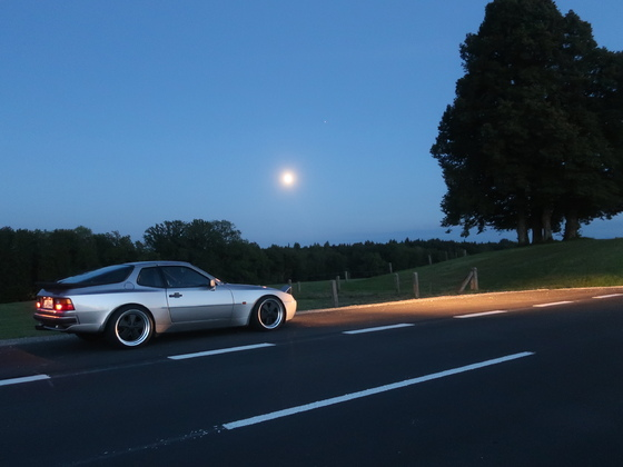 Turbo S