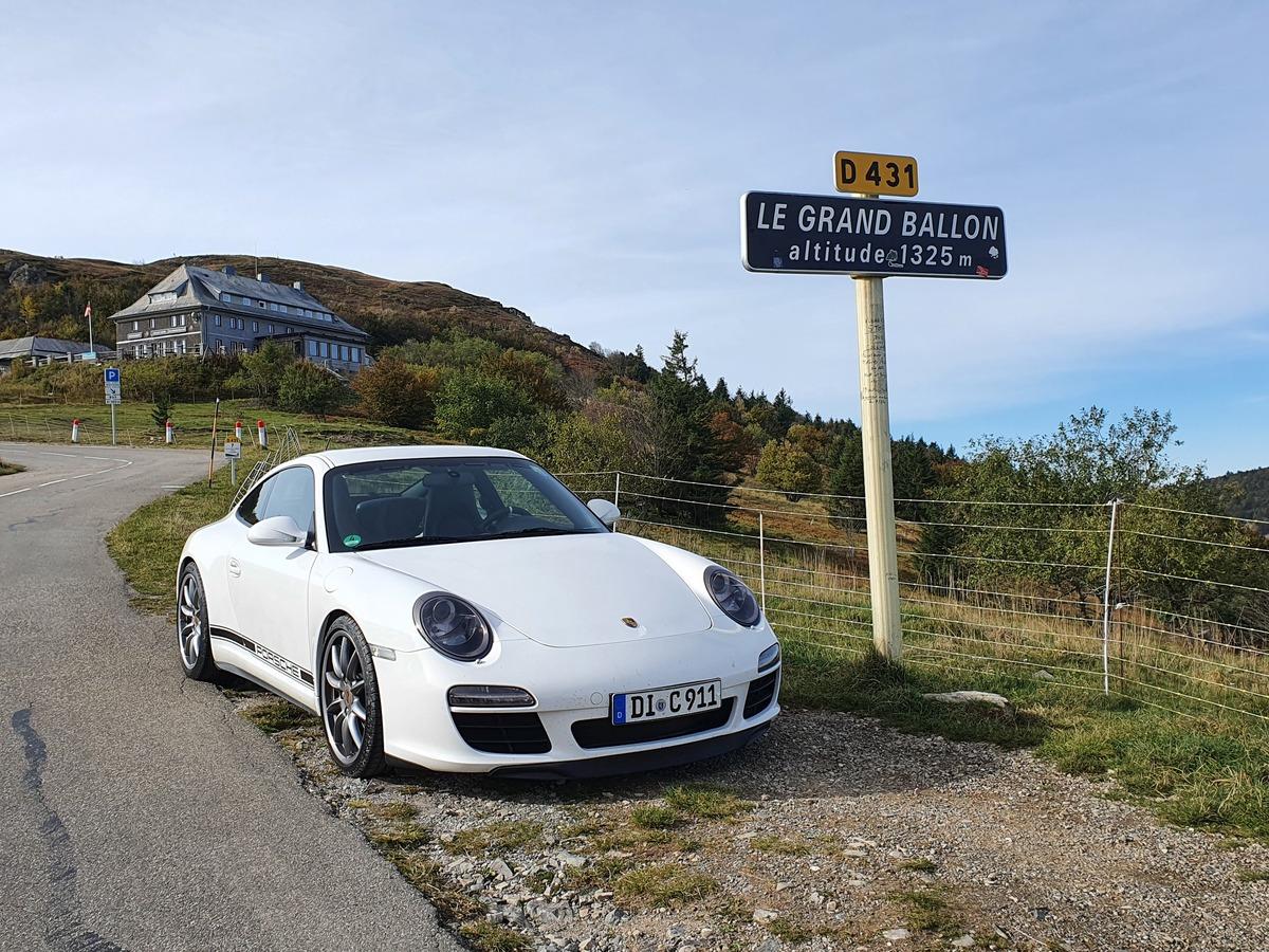 Kurzurlaub im Elsass