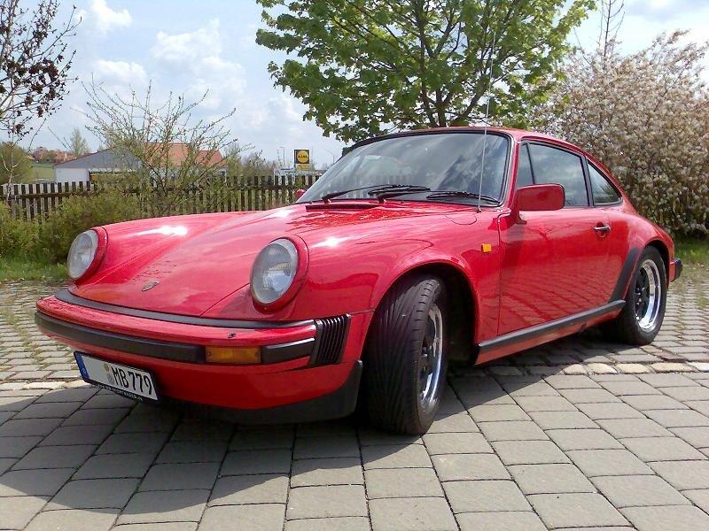 911 SC 3,0 Bj. 1982 (1)