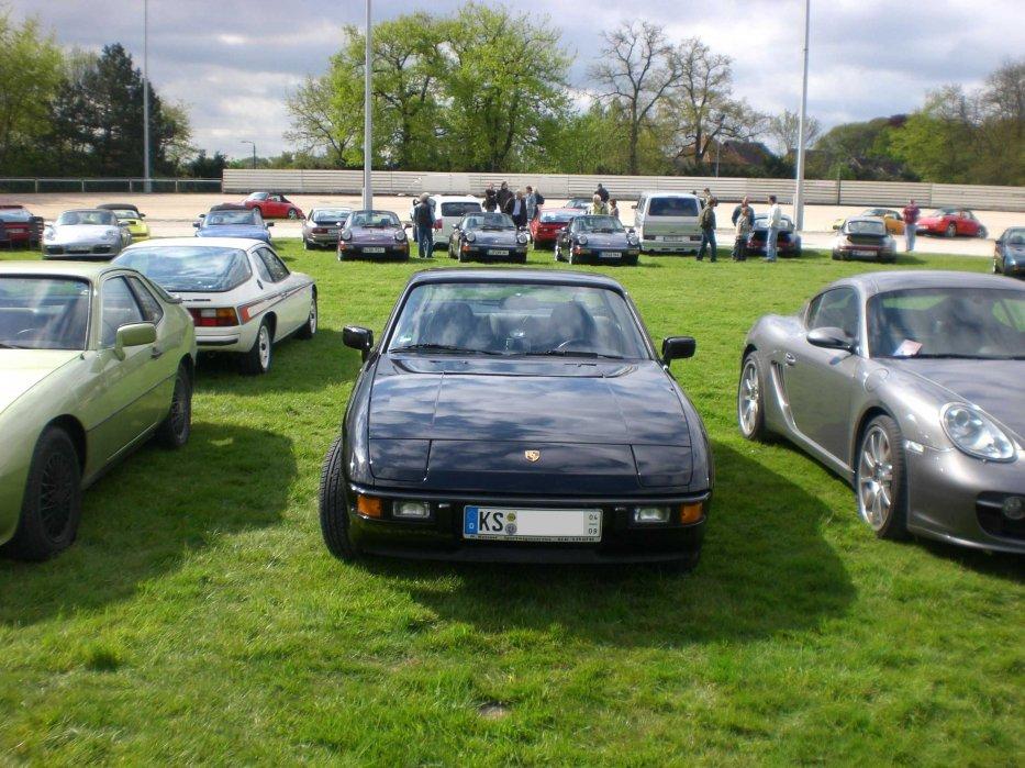 924S Le Mans