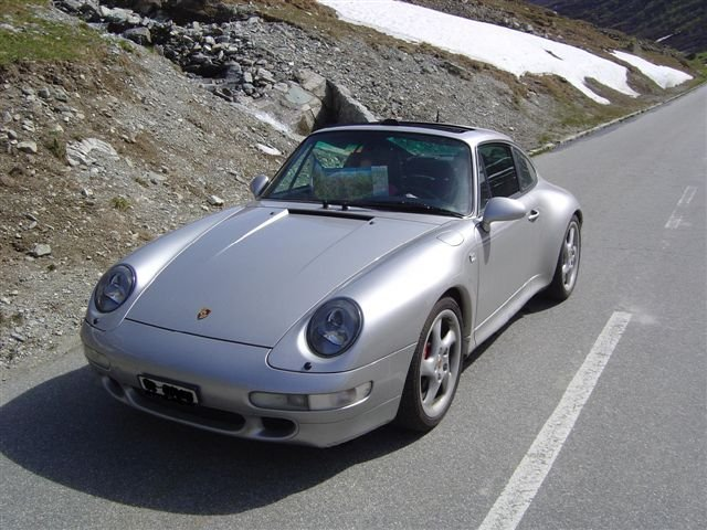 993 Alpen