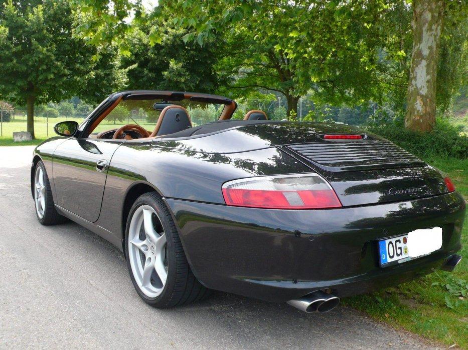 996 Cabrio