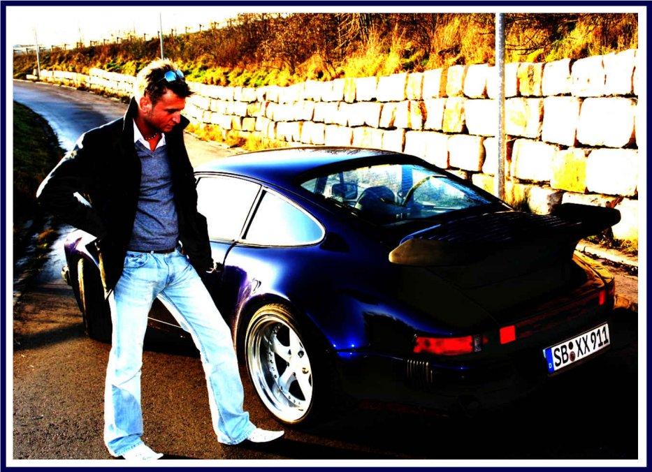 Porsche 911 SC 3.0 WTL