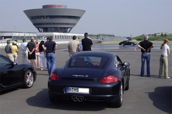 Precision Juni 2008 (Leipzig)