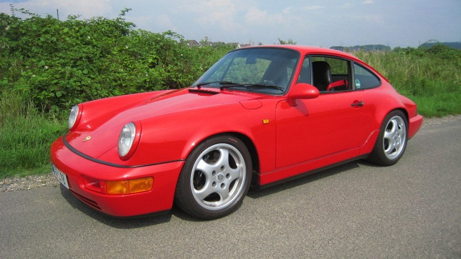 964 RS rot