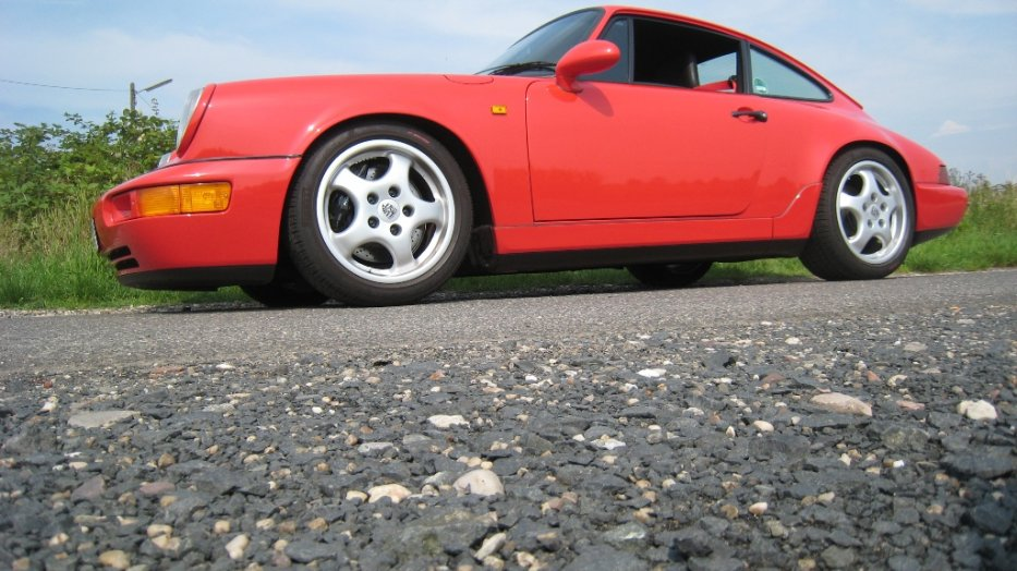 964 RS rot 2