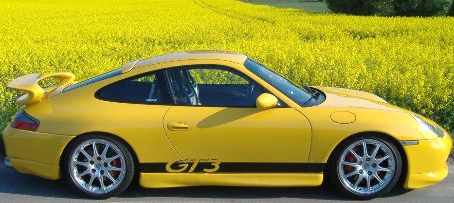 my GT3